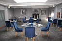 Coast Rosslare Strand Blue Room
